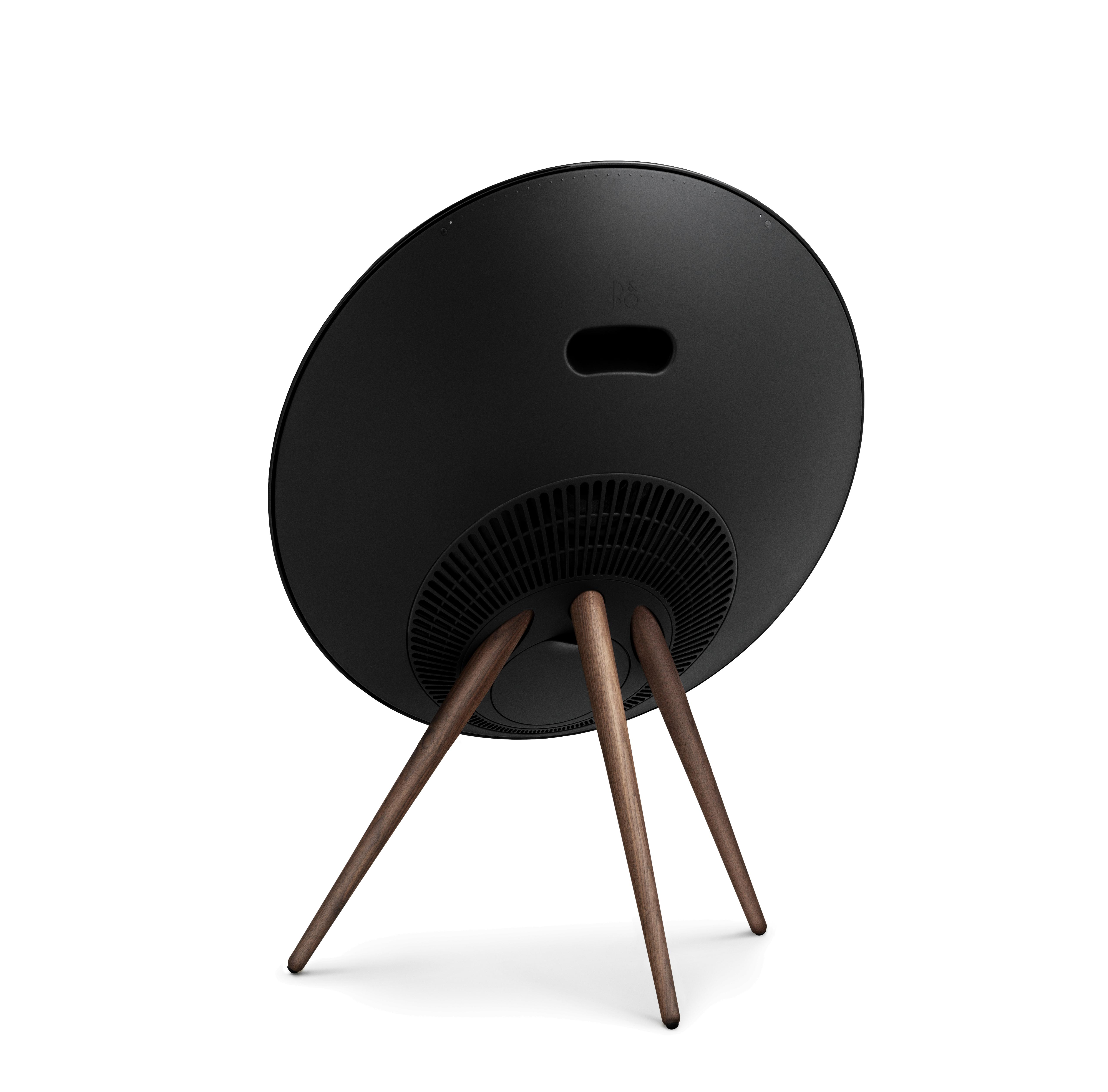 Музыкальный центр Bang & Olufsen BeoPlay A9 black cover