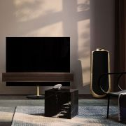 4K OLED телевизор Bang & Olufsen BeoVision Eclipse 55""