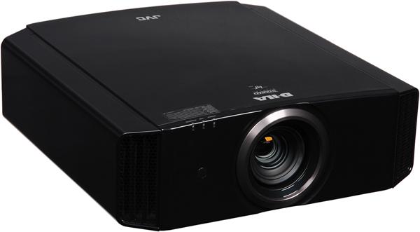 Проектор JVC DLA-X95RBE, внешний вид